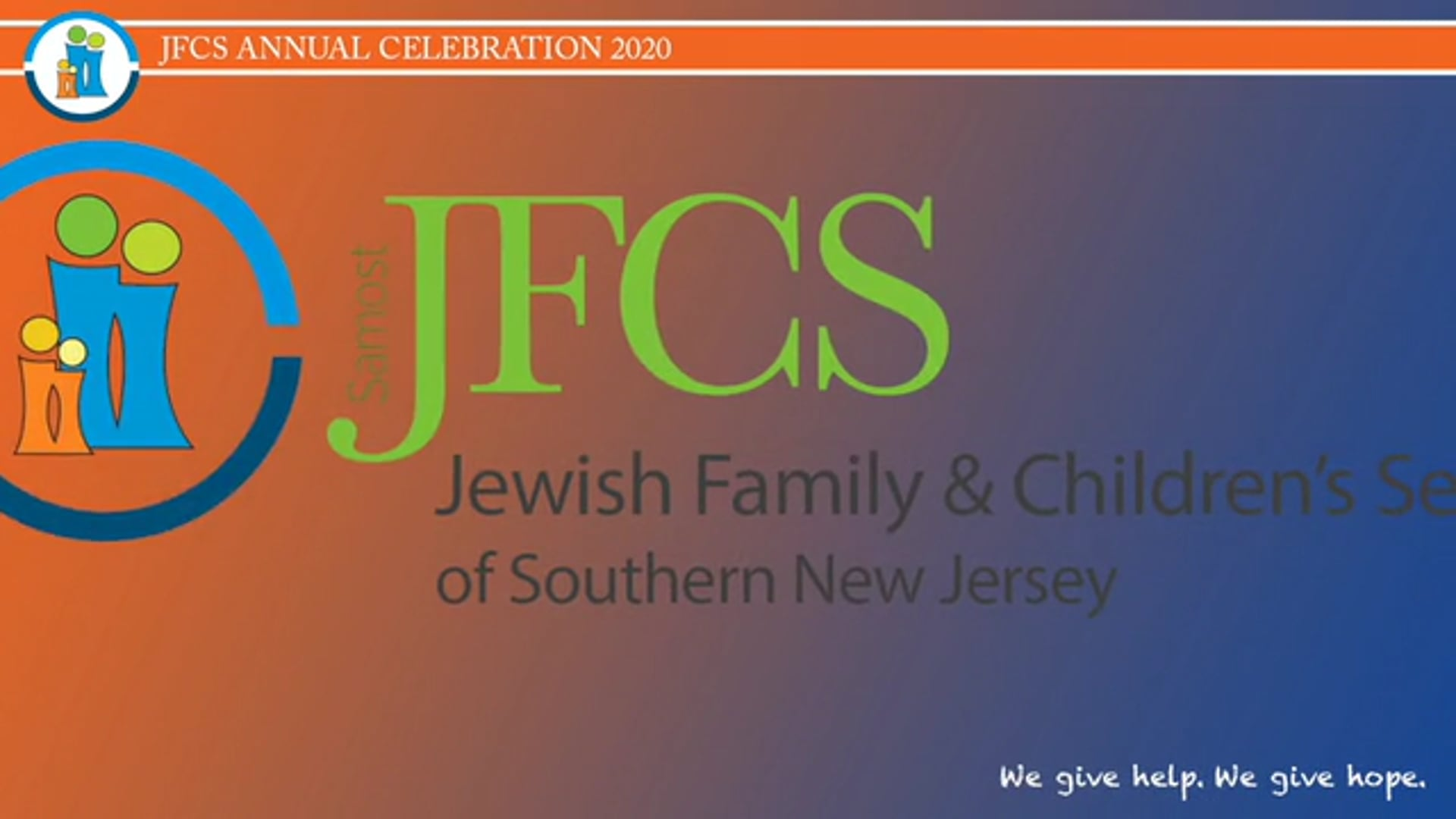 JFCS Annual Celebration