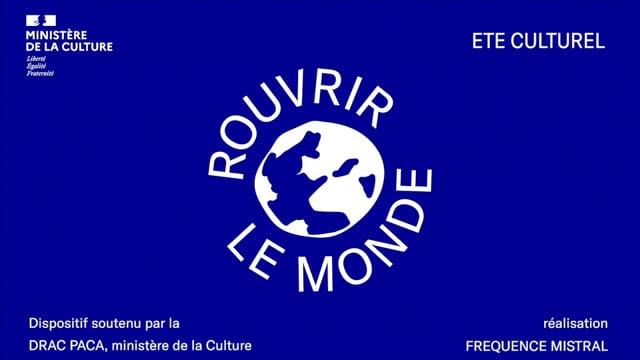ROUVRIR LE MONDE - V11