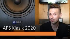 Monitory APS Klasik 2020