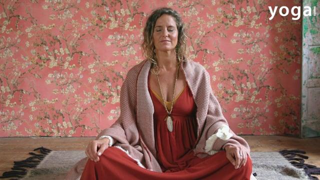 Breathwork met Tamara Groen