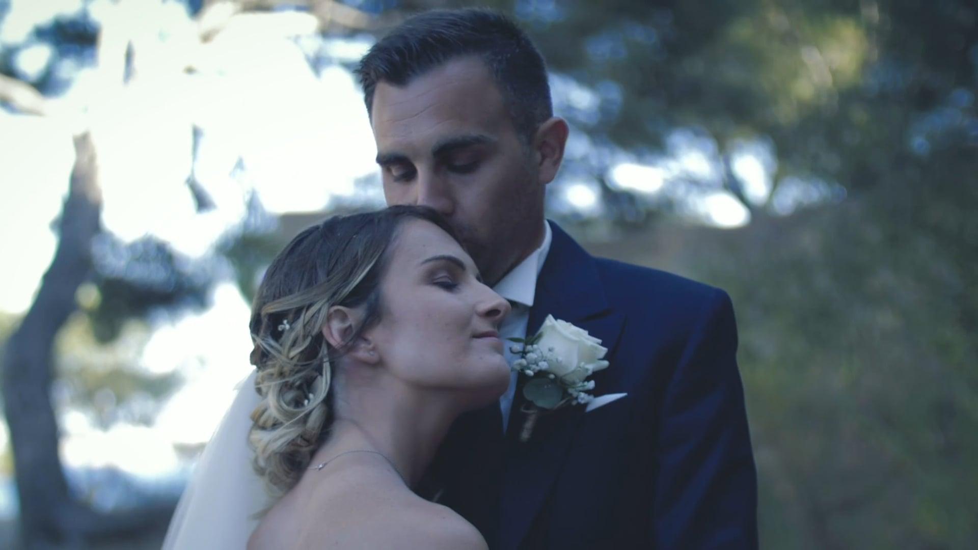 Film mariage Morgane et Florent