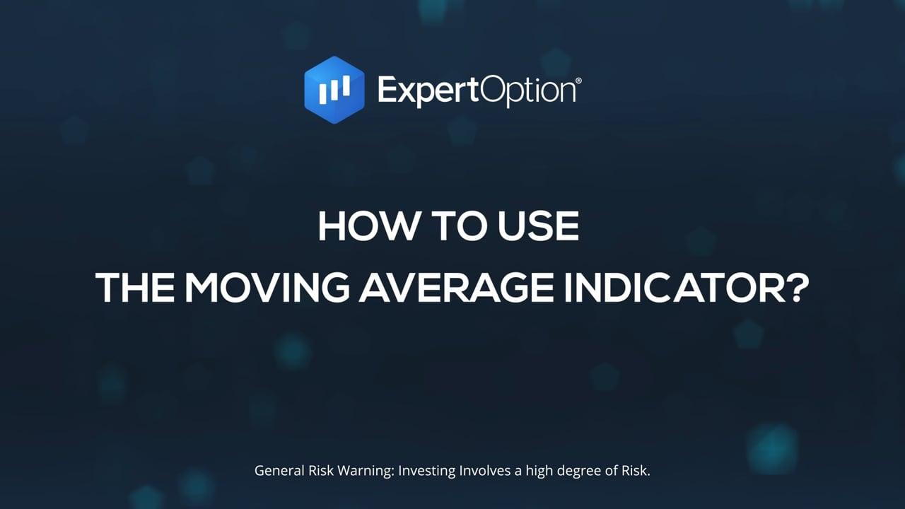 Indicators: Moving average