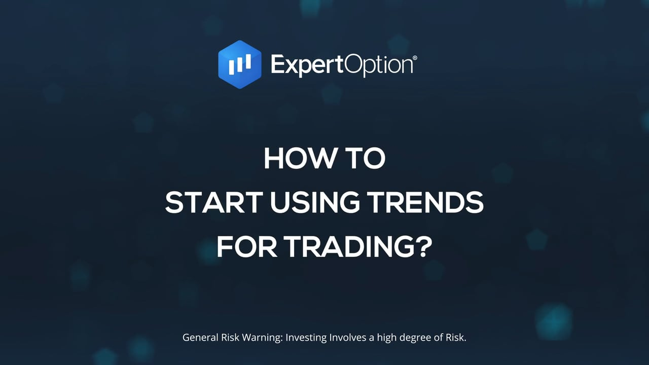 Trends: How to use trading signals?