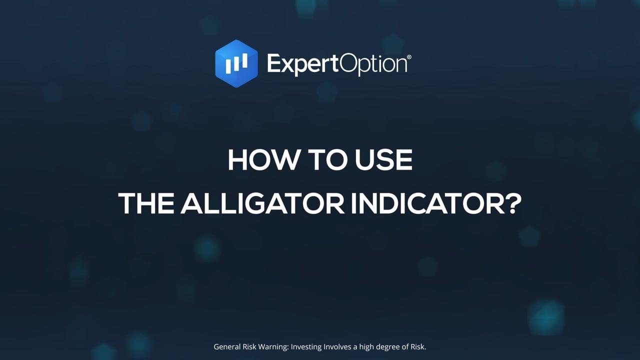 Indicators: Alligator