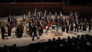 Bertrand de Billy & l'Orchestre de Chambre de Lausanne