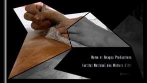 Maîtres d'Art : Sculpter l'air