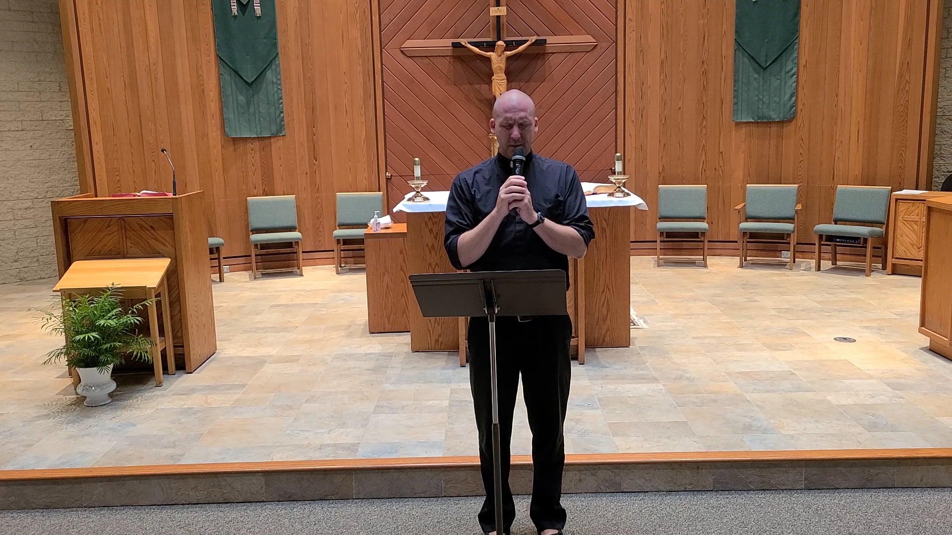 Unpacking the Mass, Part 2