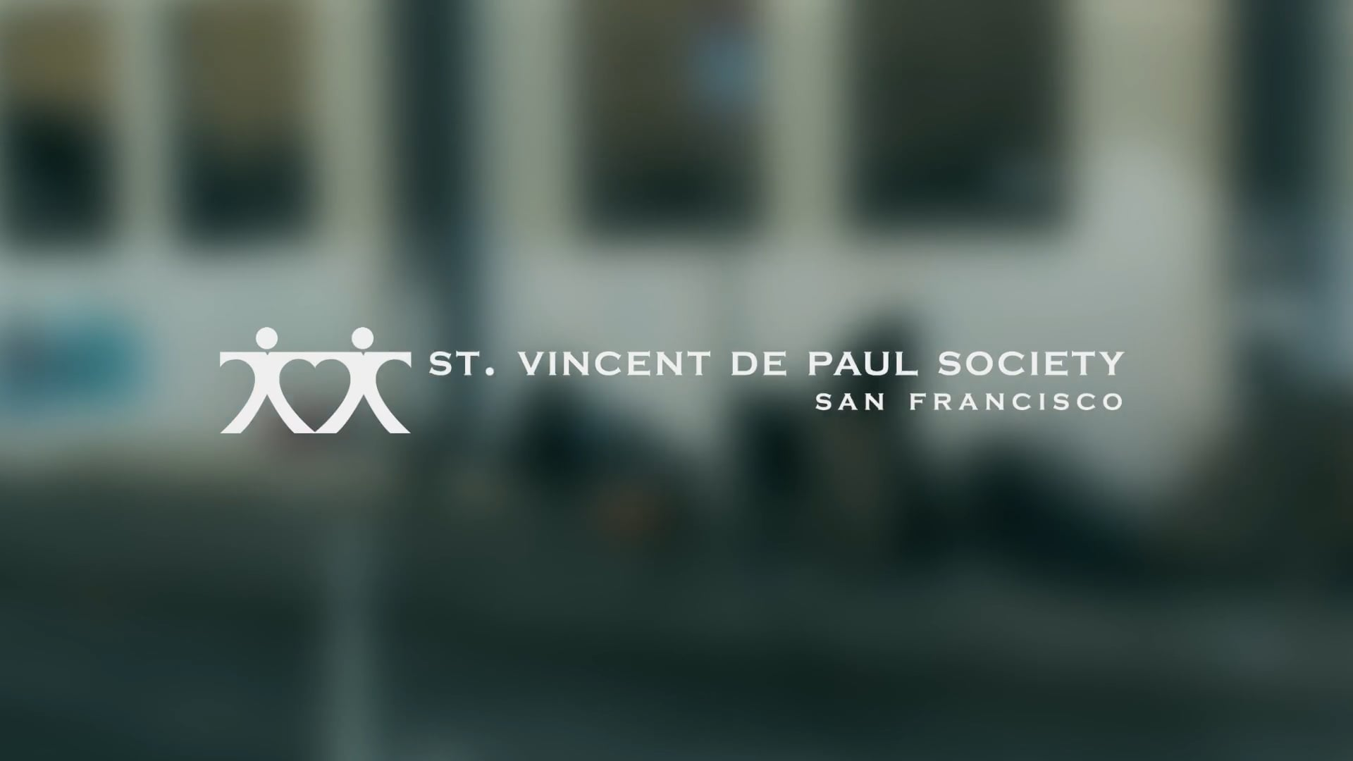 HOMELESS SHELTER St VINCENT DE PAUL  (SAN FRANCISCO) DURING COVID 19