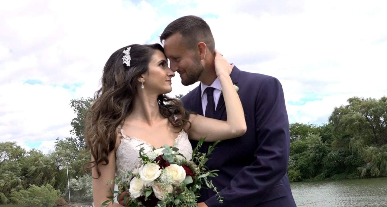 NICOLE & JESSE, Wedding Film Highlights
