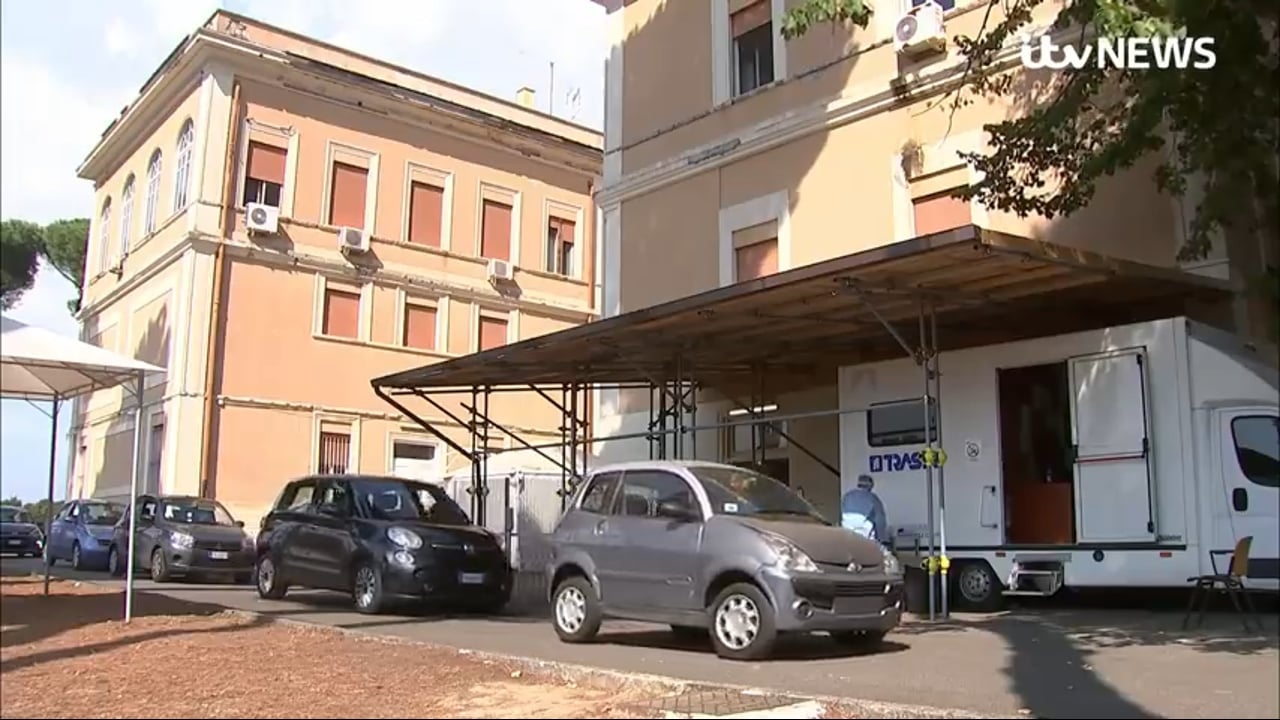 30 minute Coronavirus tests in Italy allow for wide tracing and early detection