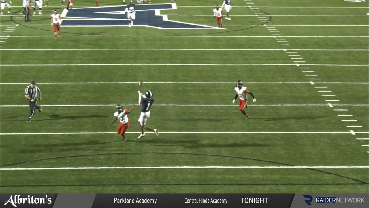 Varsity Football-2020-Game 6-Pelahatchie
