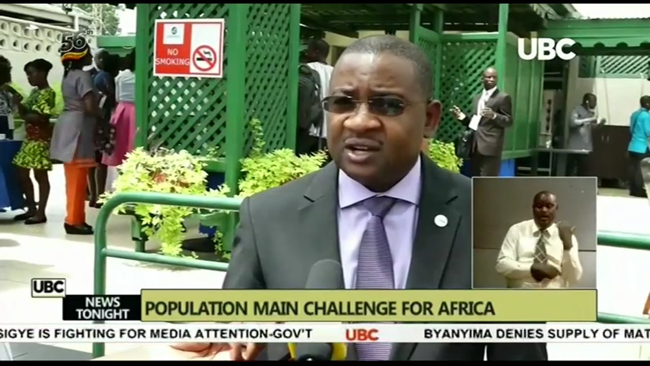 CSOs require increased data for Population and Development