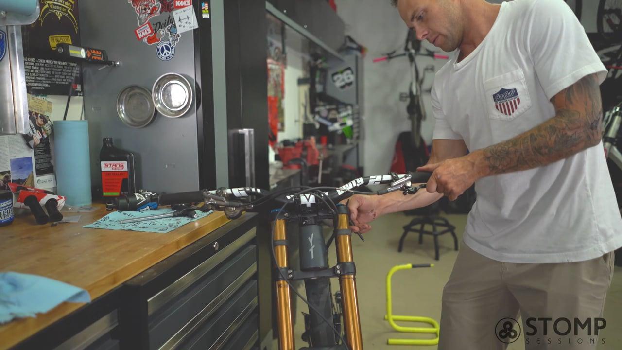 Maintenance 5: Controls Pro Tutorial Videos