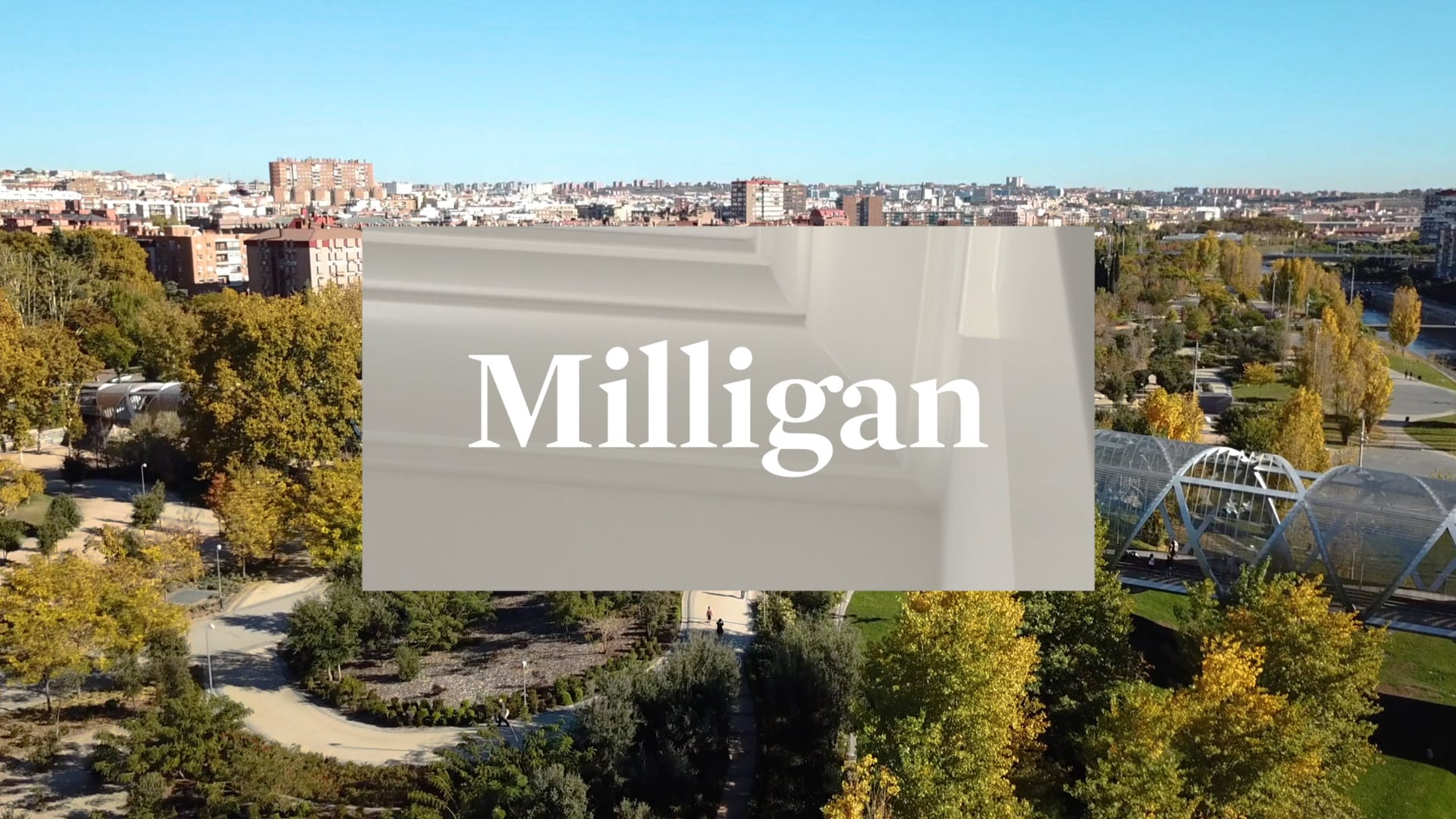Milligan: Inspiring places with heart