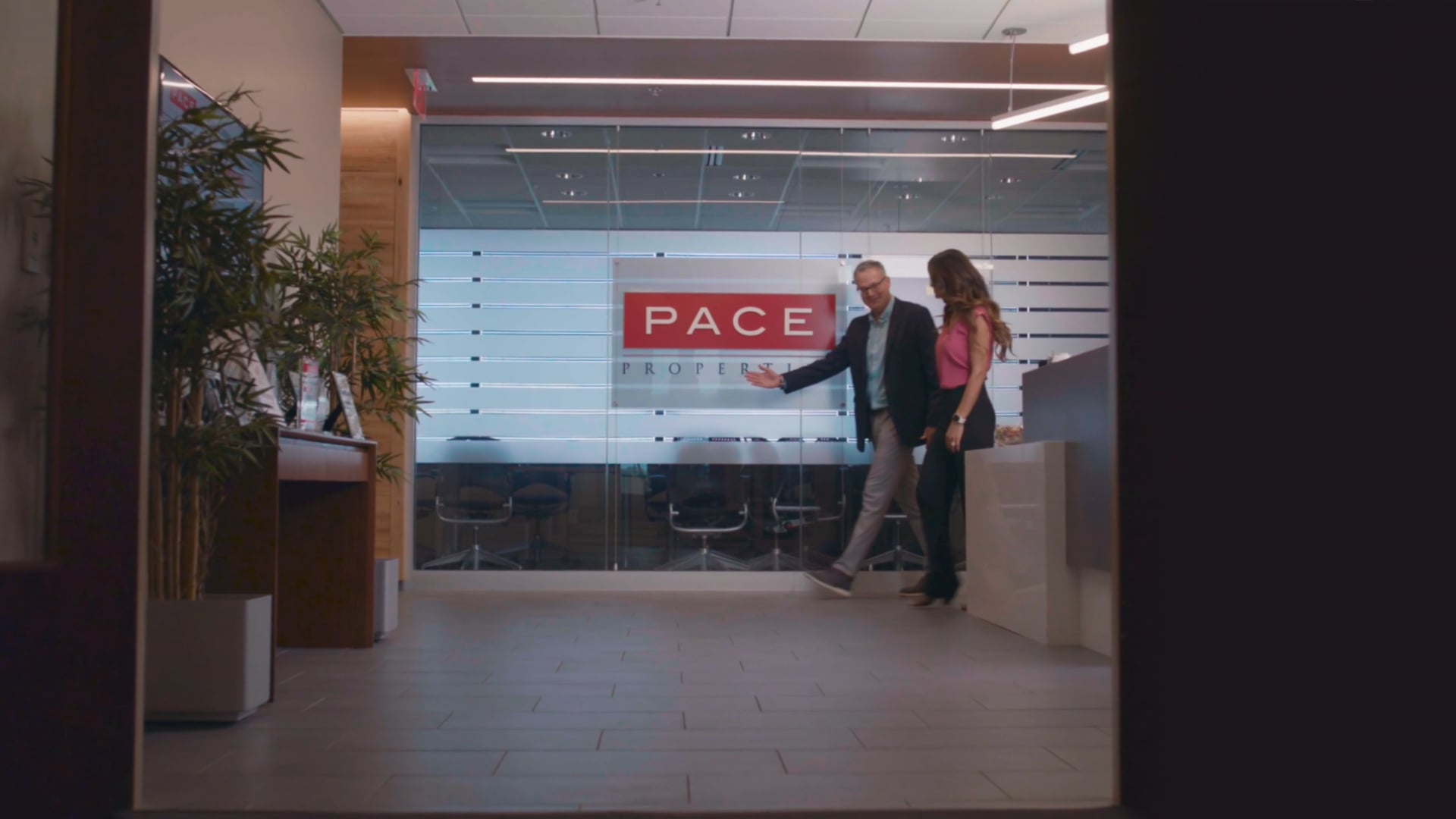 Pace Properties Overview