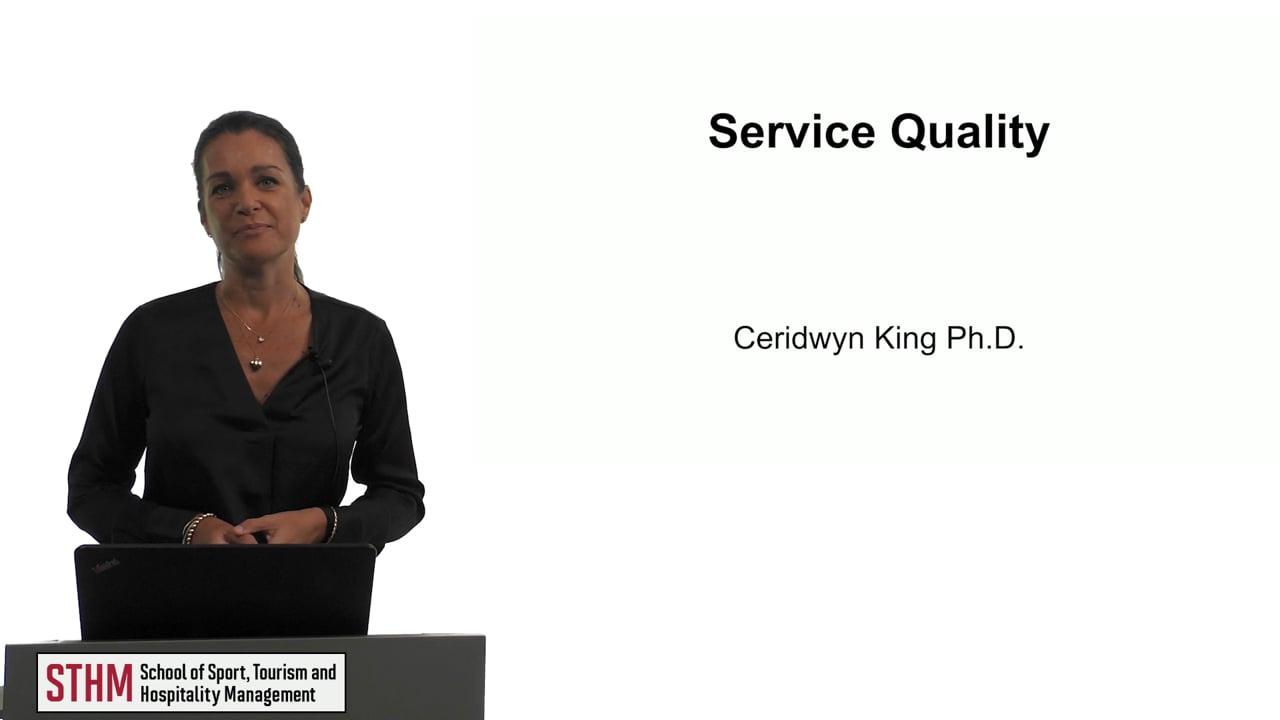 61880Service Quality
