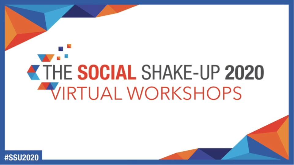 Social Media on a Shoestring Workshop