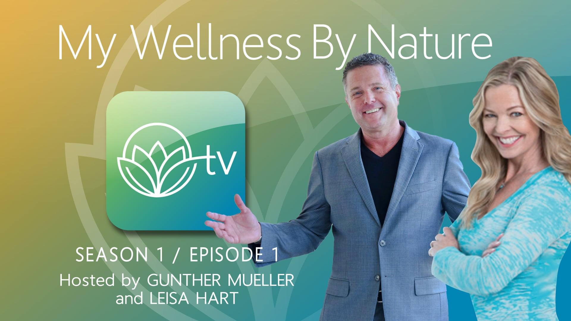 Guide Your Wellness: MWBNtv Season 1 Ep.1