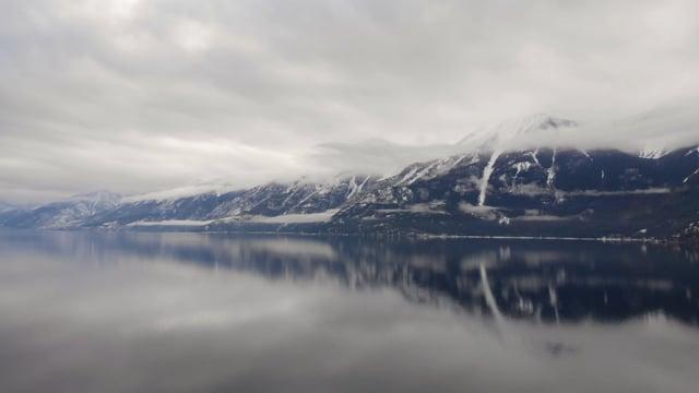 Fascinating Aerial Views of Canada. Part