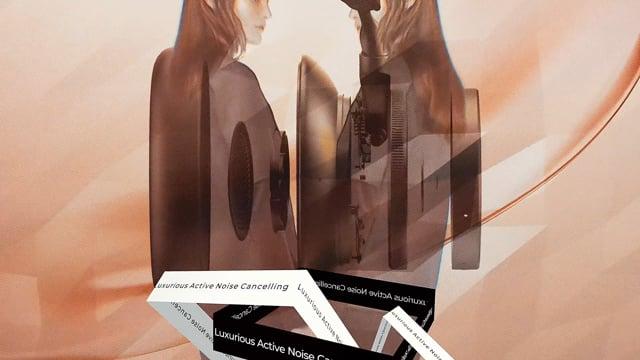 Bang & Olufsen   /    Beoplay H95