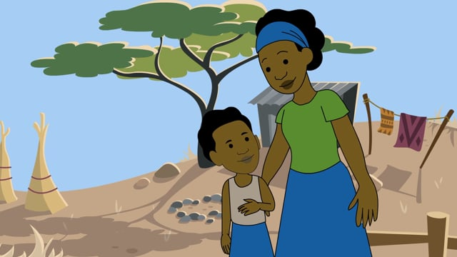 Bright Hope - Dembe's Story