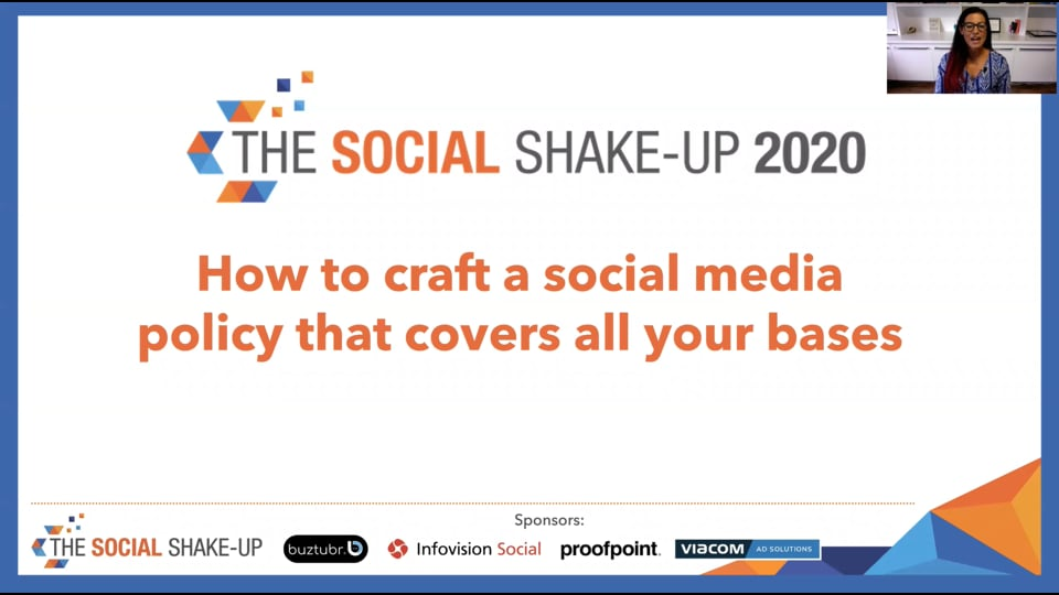 How to Craft a Social Media Policy That Covers All Your Bases