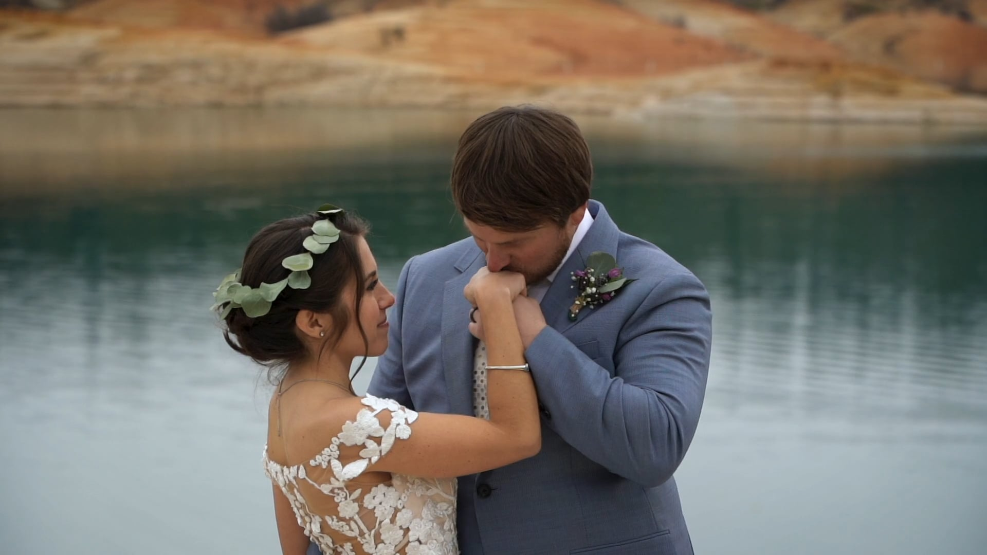 Eric + Katie | Wedding Film