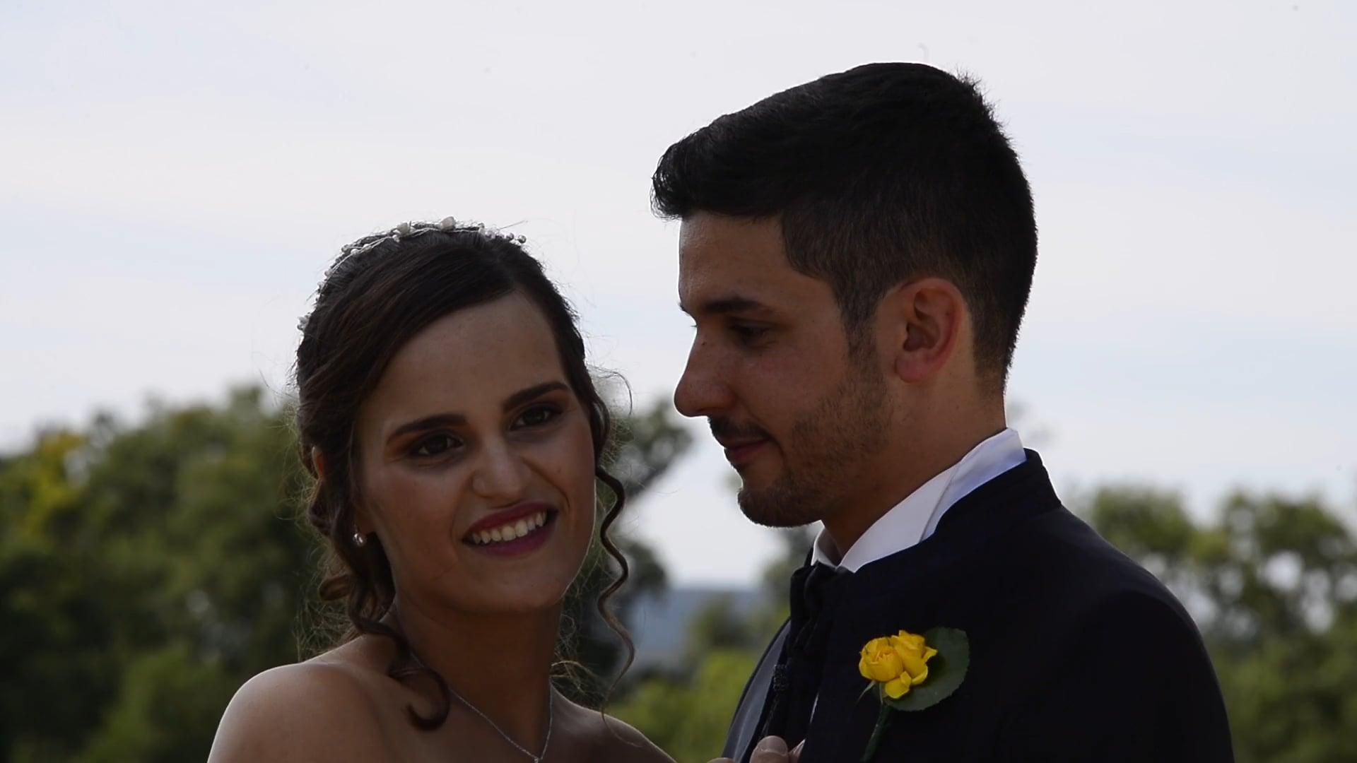 Pierfrancesco & Elisabetta - Highlights