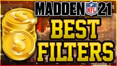 Best Auction Block Filters