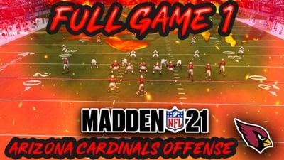Full Game 1