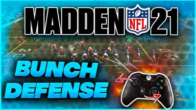 Bunch Defense