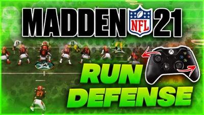 Run Defense