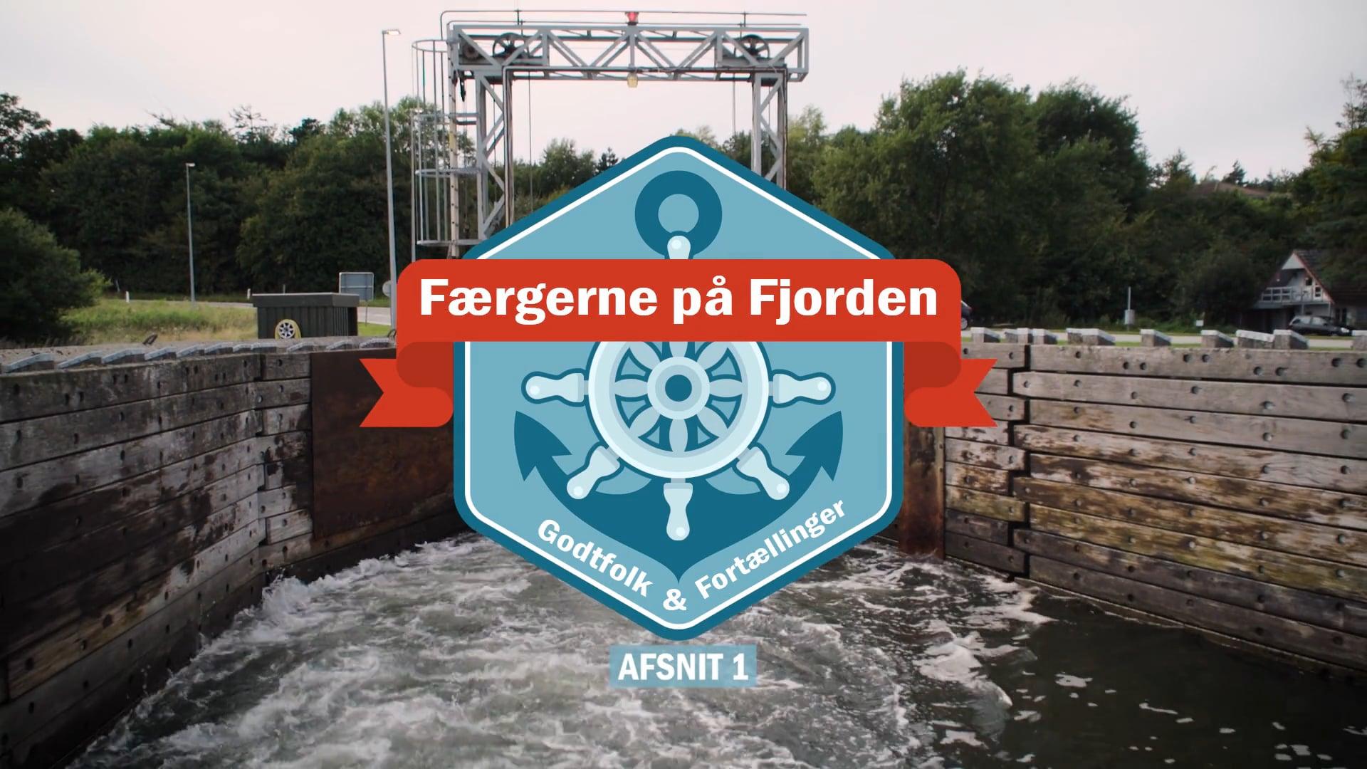 Færgerne på Fjorden PGM1