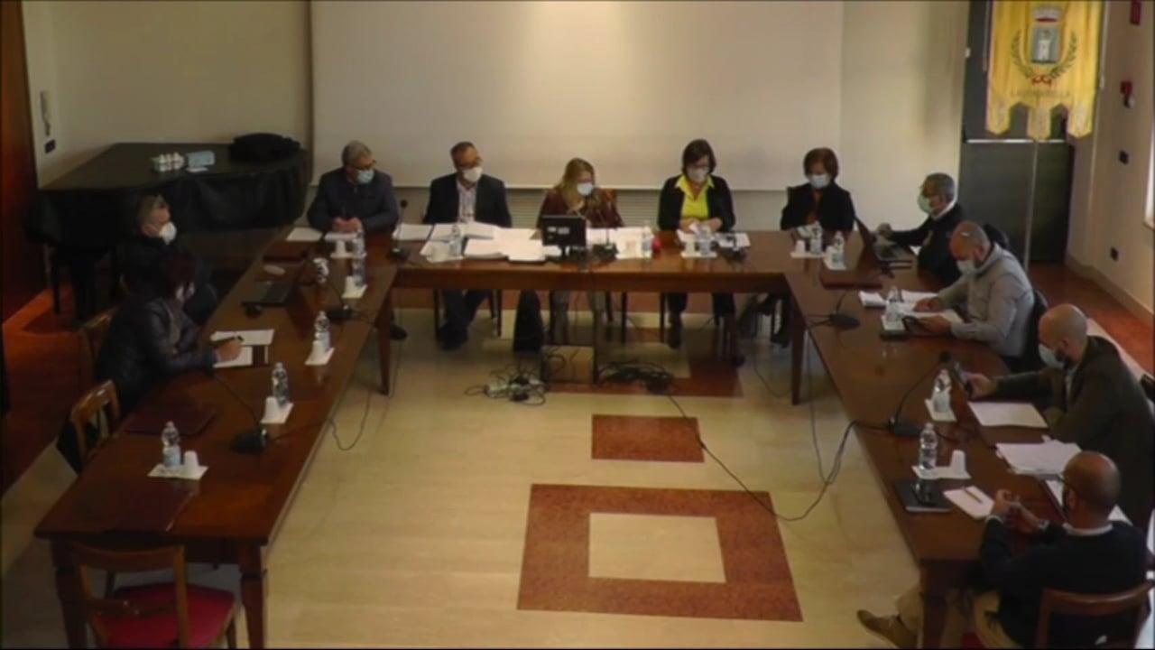 Consiglio comunale del 28-09-2020