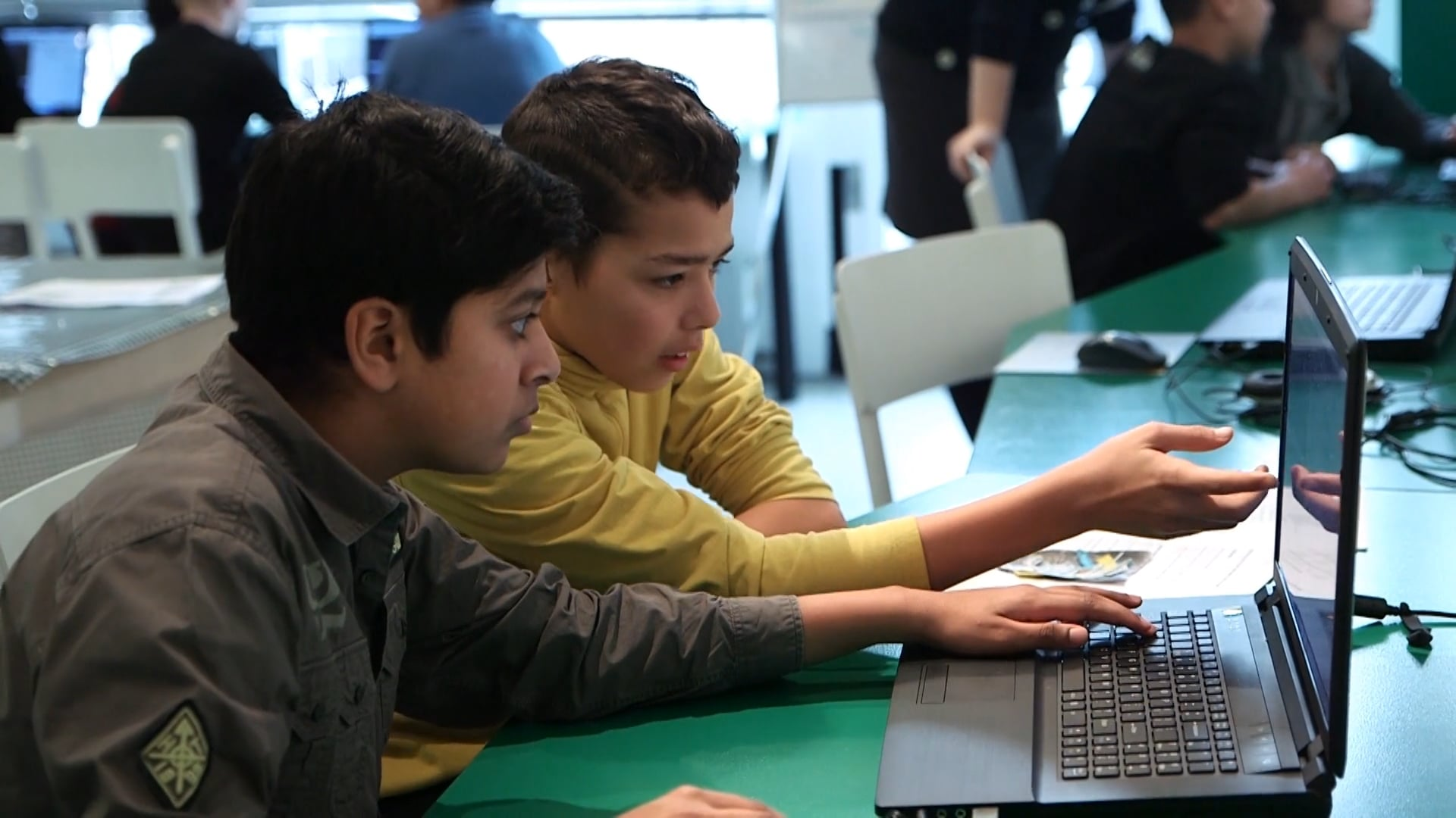 DigitalPlayground - Game Workshop