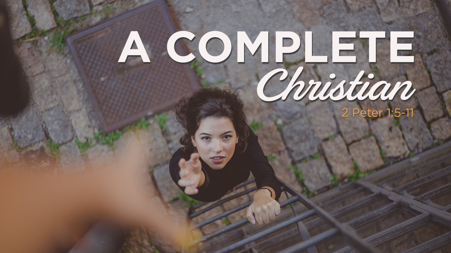 A Complete Christian