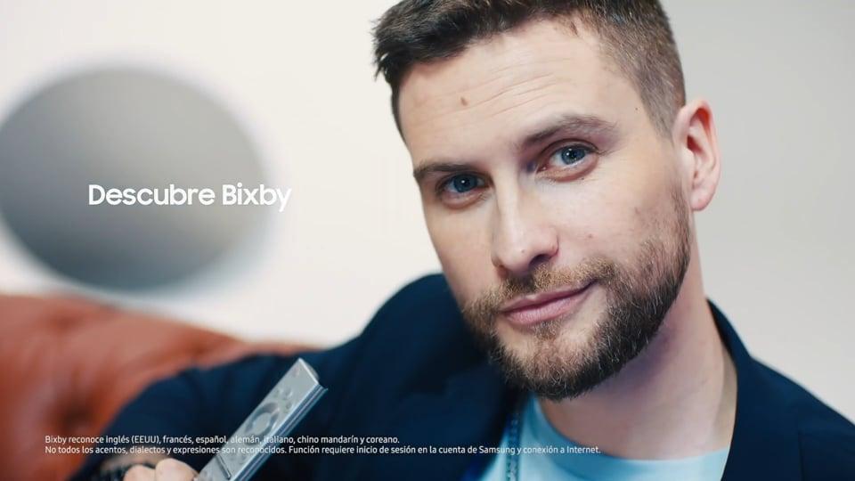 Samsung - Jean Philippe presenta Funciones Smart de Televisores Samsung