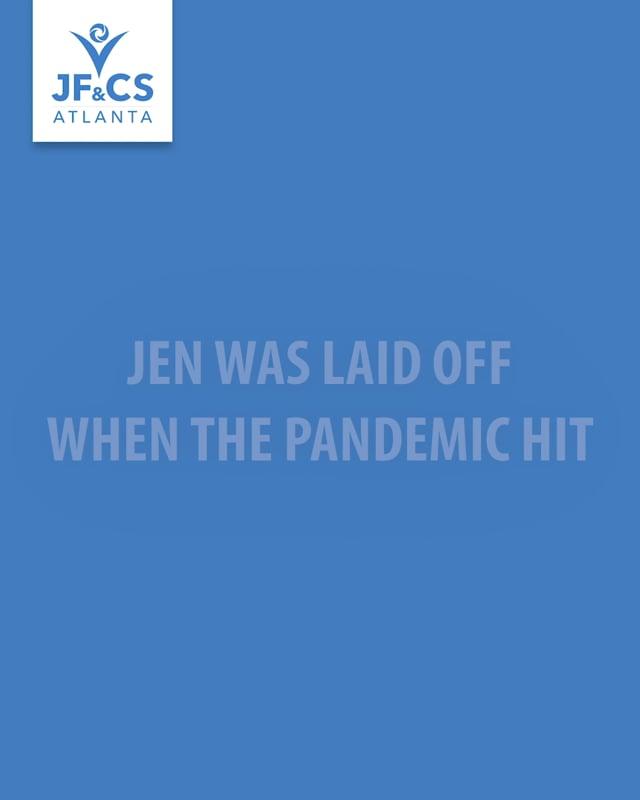 Jen's Story