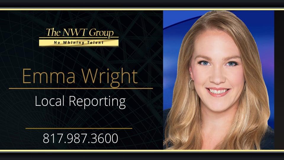 Local Reporting