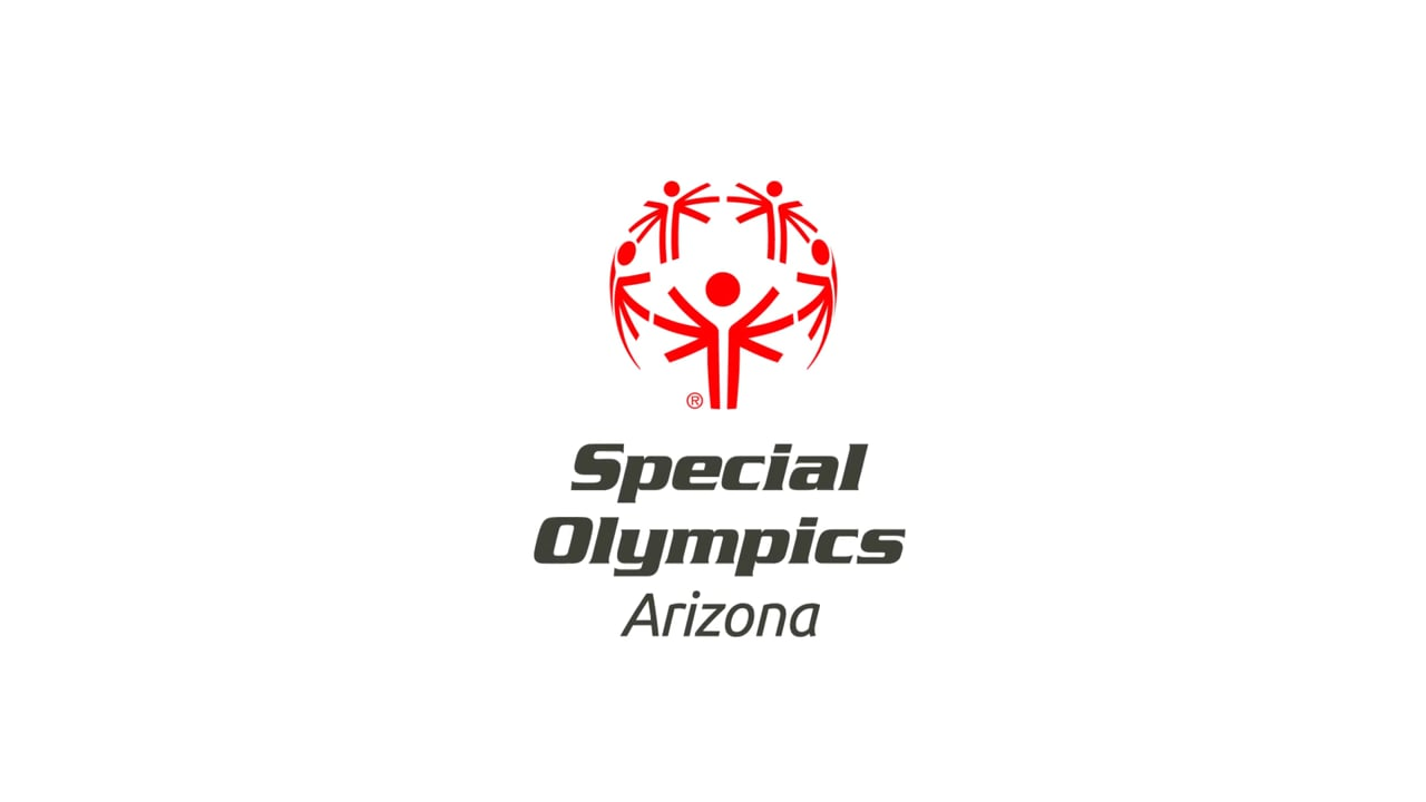 Fundraiser video for Special Olympics