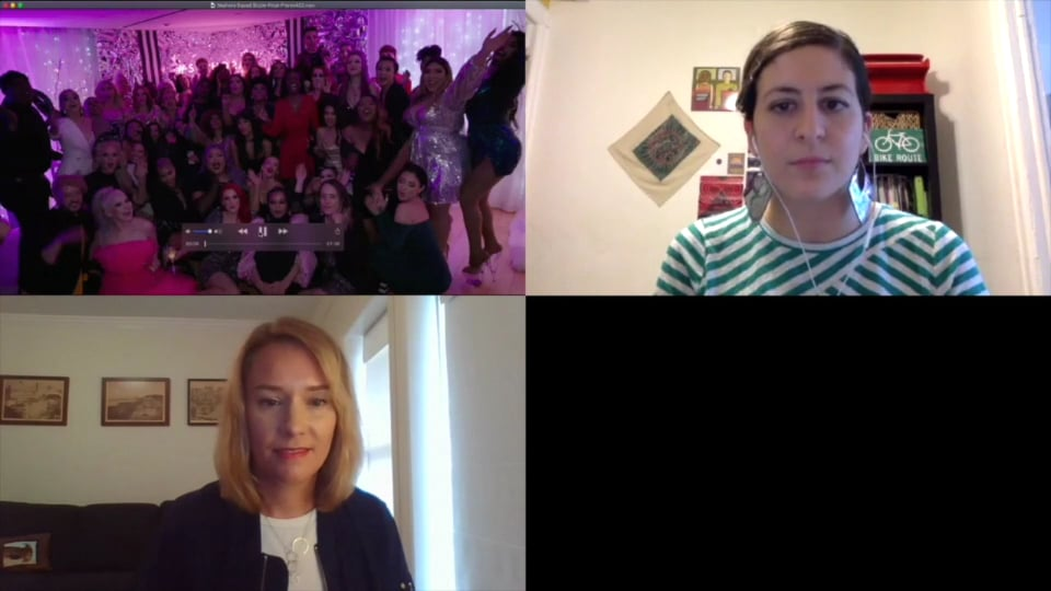 Keynote Conversation With Sephora's Emmy Berlind: Building an Inclusive & Authentic Influencer Community