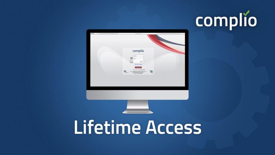 Student Lifetime Access