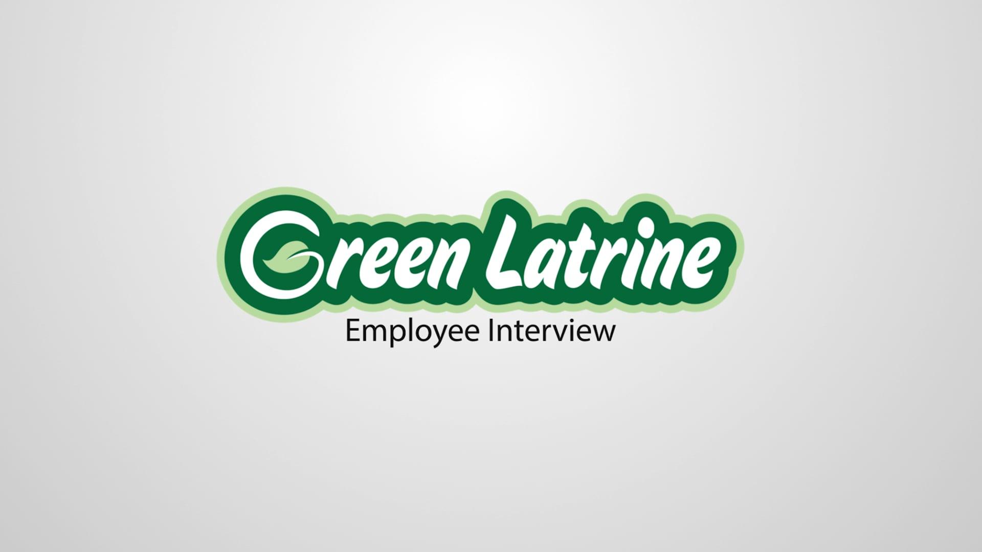 Green Latrine Interviews | Will Niccolls