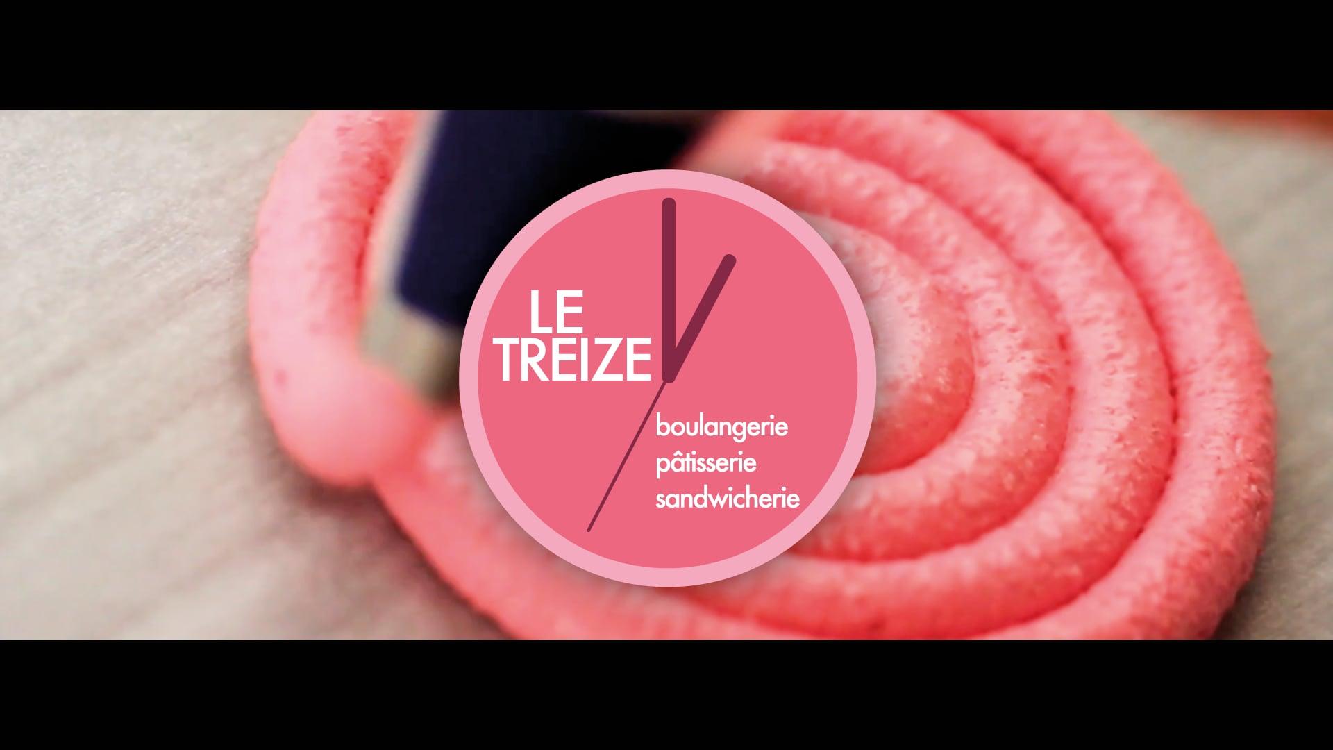 Boulangerie Le Treize