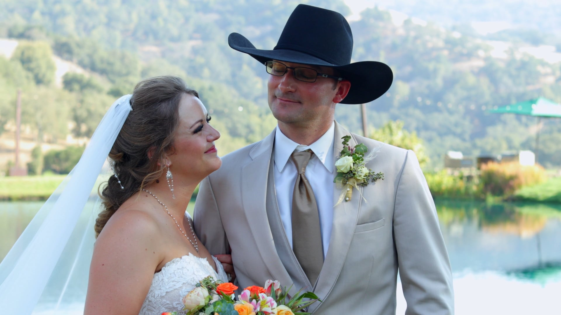 Megan & Jeremy Wedding Teaser