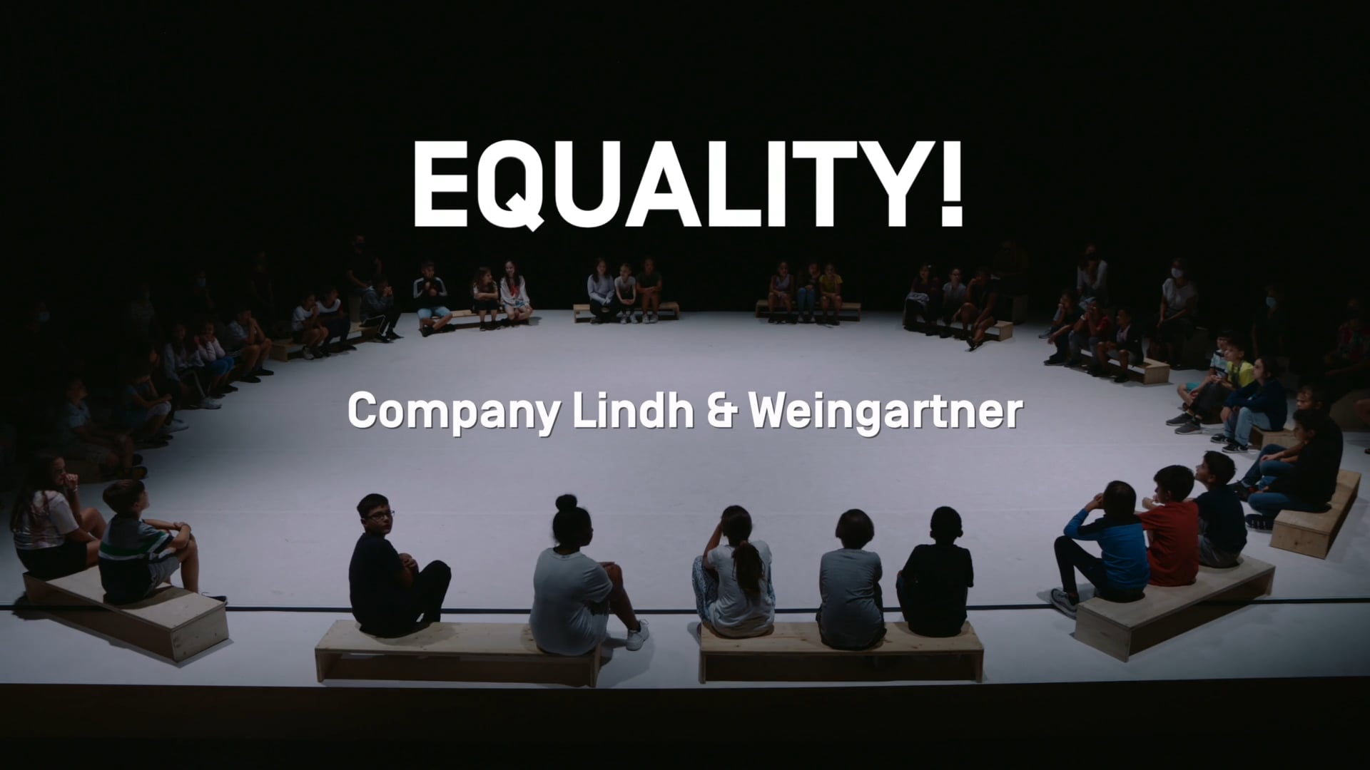 EQUALITY! Company Lindh & Weingartner