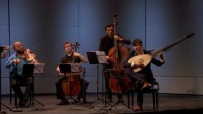 CONCERTOS POUR LUTH (Antonio Vivaldi)