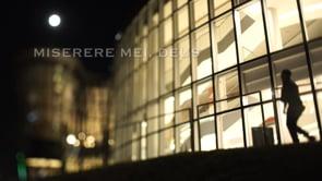 Cracovie 2019 : MISERERE MEI, DEUS