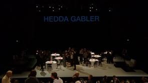 Hedda Gabler : d'habitude on supporte l'inévitable