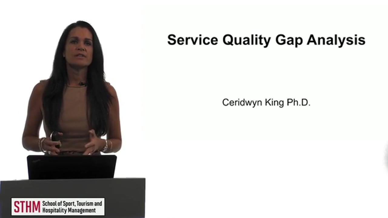 61888Service Quality Gap Analysis